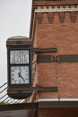 Columbus State Bank