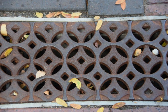 Decorative drain
