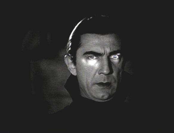 Bela Lugosi photo from Wikipedia