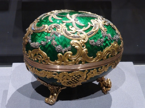 a Faberge Egg (1)s