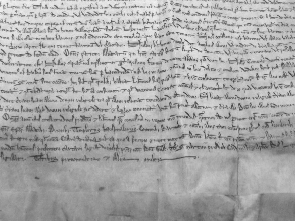 Older than 50 years Magna Carta (1) B&W s