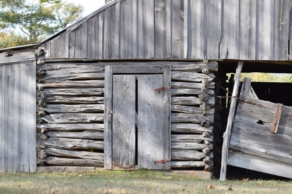 An Old Barn Door Its A Long Story