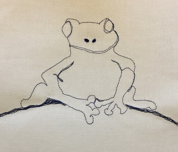 a-frog-in-thread-s