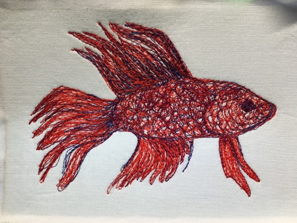 a-siamese-fighting-fish-in-thread-s