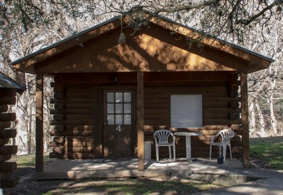 Cabin Door 4