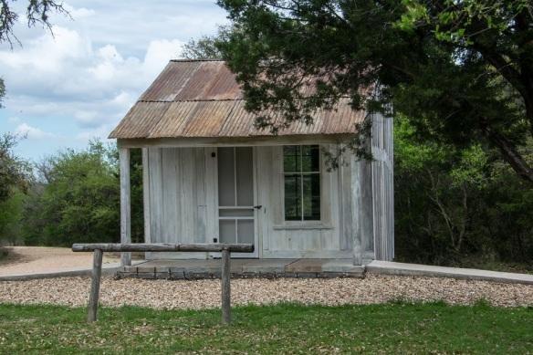 Clint's Cabin