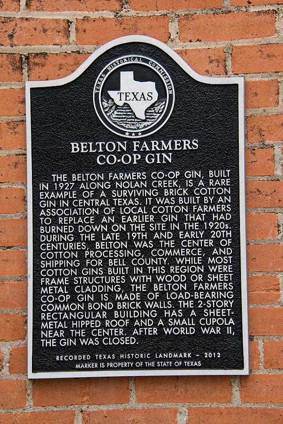 Cotton Gin (3)
