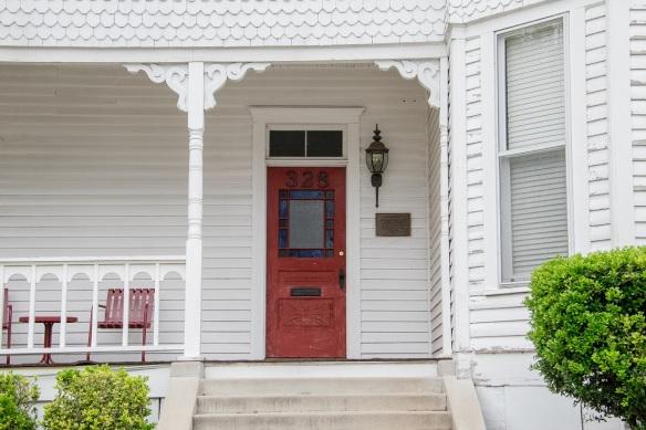 Door 328