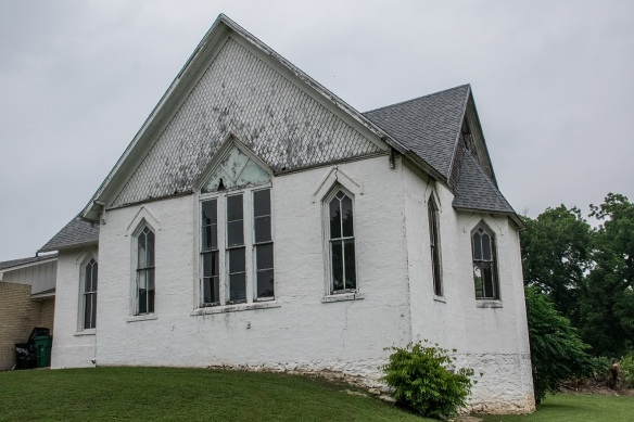 Mt Zion ME Church (4)