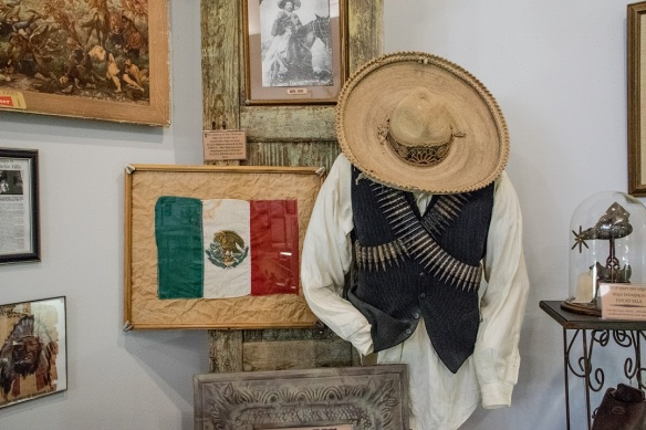Pancho Villa artifacts (1)