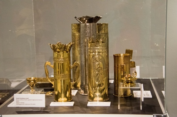 Trench Art WWI (8)