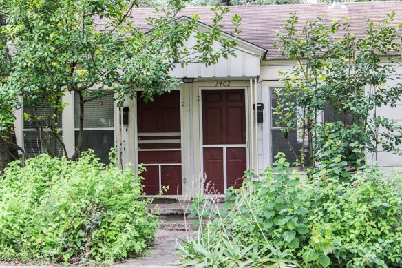 Doors - double (2)