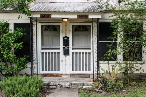 Doors - double (4)