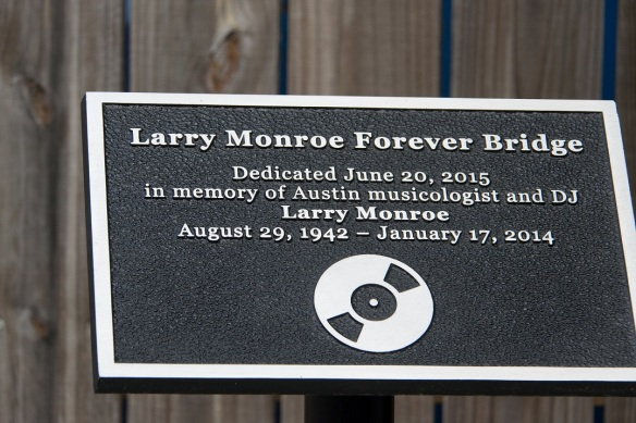 Larry Monroe Forever Bridge (1)