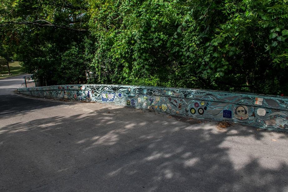 Larry Monroe Forever Bridge (2)