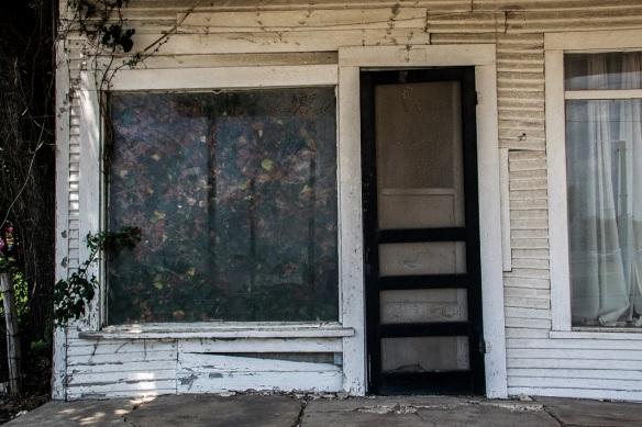 Old doors (1)