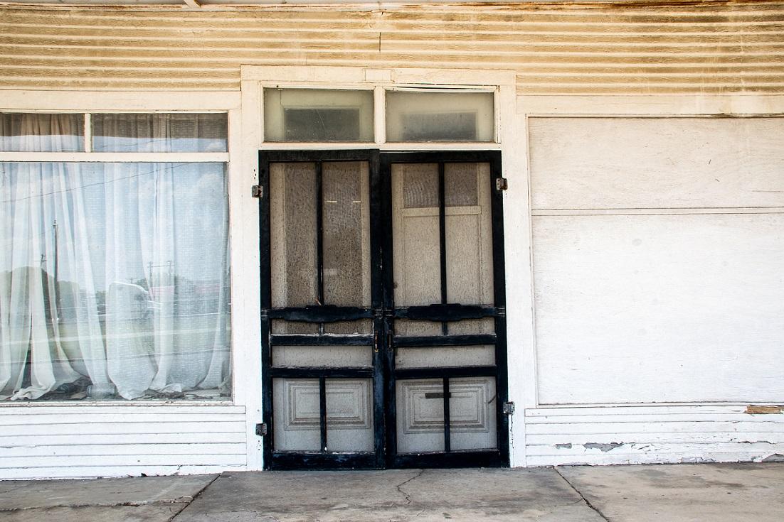 Old doors (2)