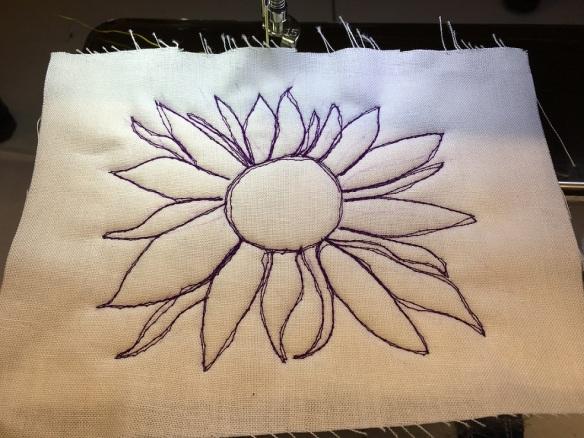 00s Sunflower to Shelly Schieffer (2)