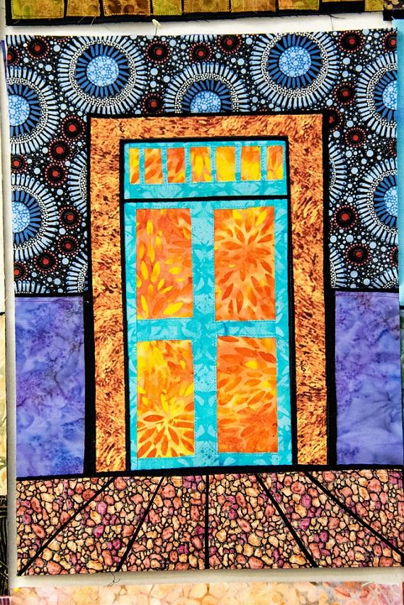Tresha's Door