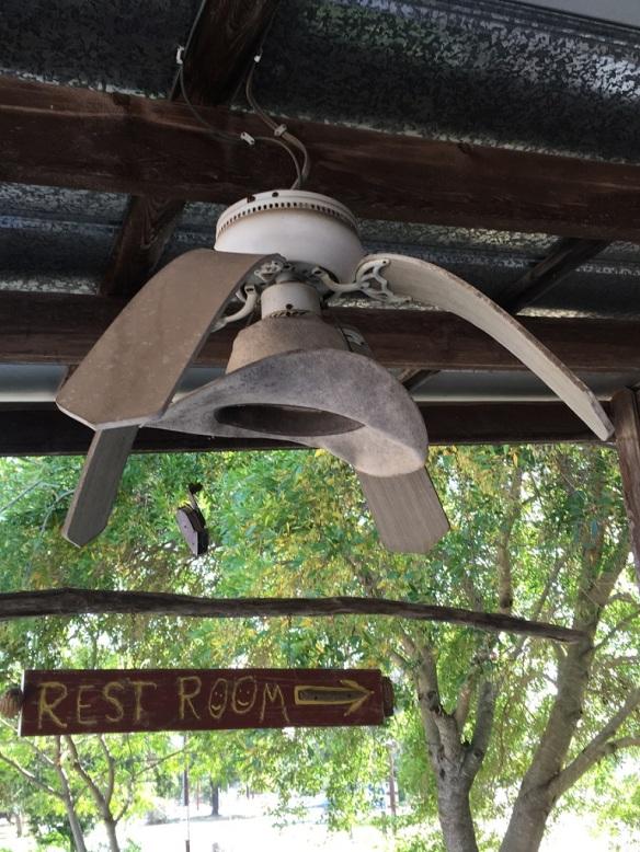 00s Ceiling Fan