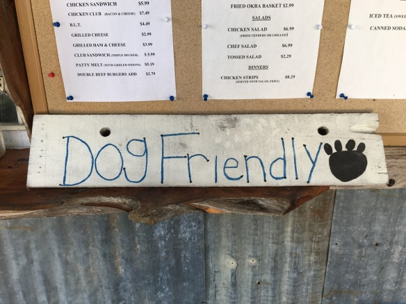00s Dog Friendly