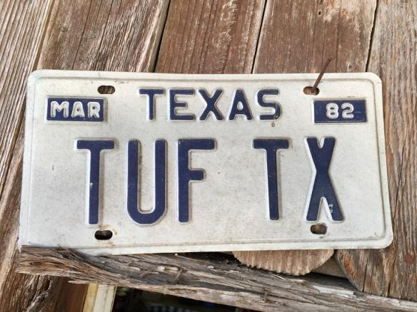 00s Tuf TX