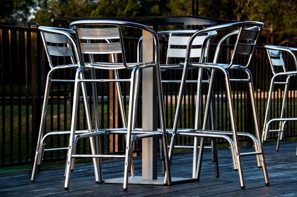 Chairs aluminum (1)