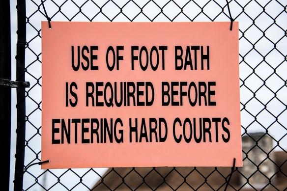 Foot Bath (1)