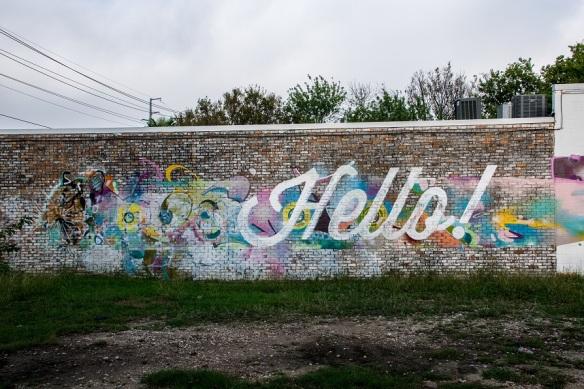 Hellow Mural (3)