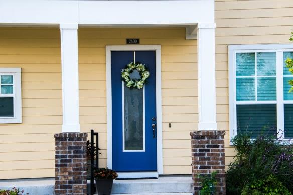 One Door Four Colors (2)
