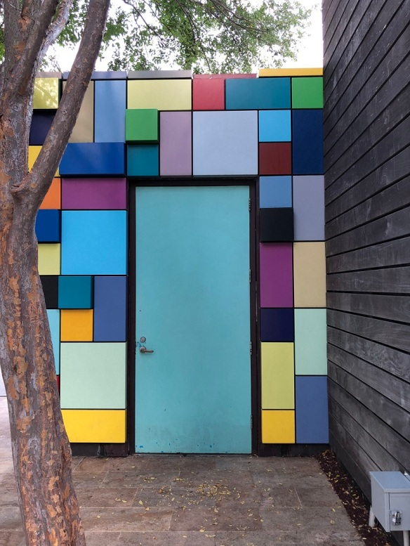 00s Block Art and Door (1)