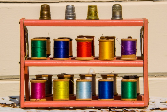 Thread and Thimbles
