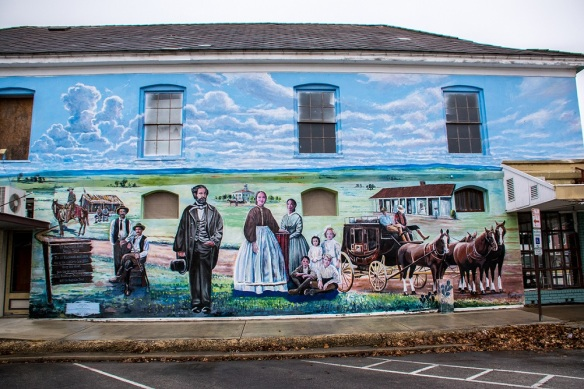 Historical Mural (1)