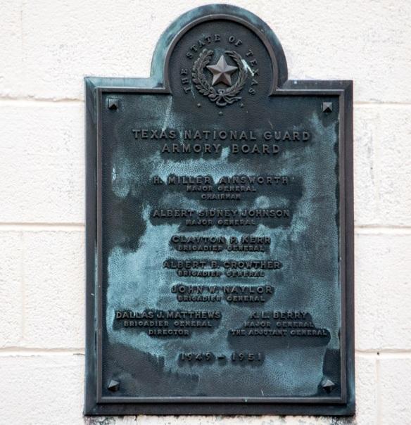 Texas National Guard Armory (3)