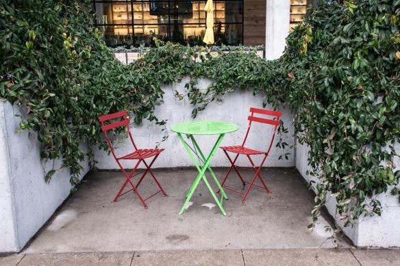 Bistro Tables (1)