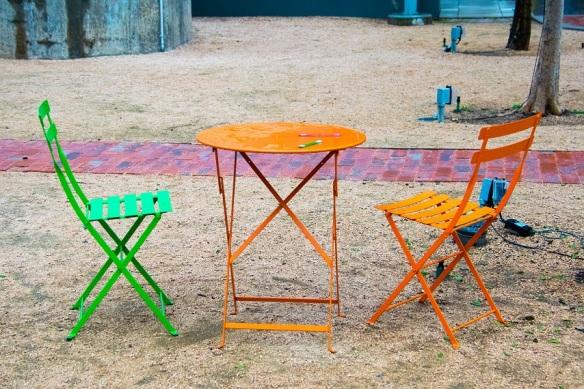 Bistro Tables (2)