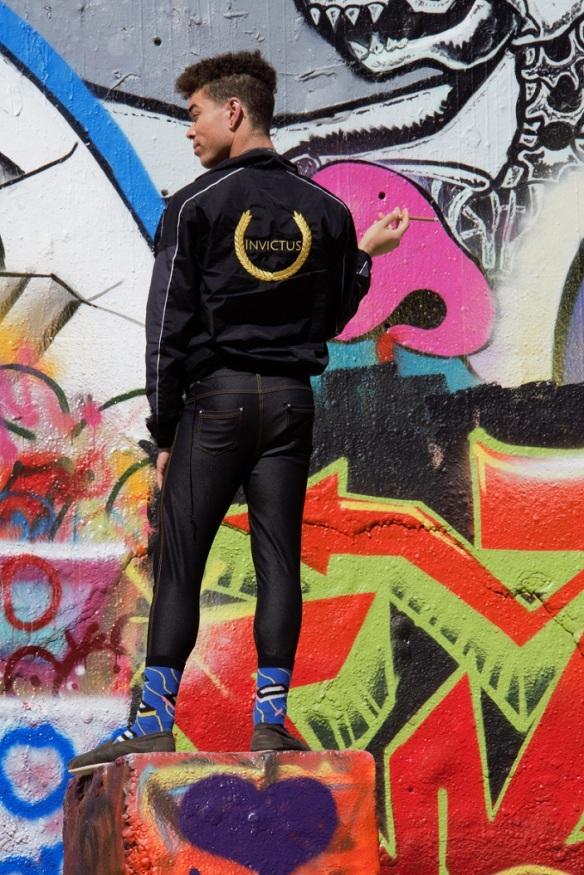 00s Graffiti Park Poses (1)