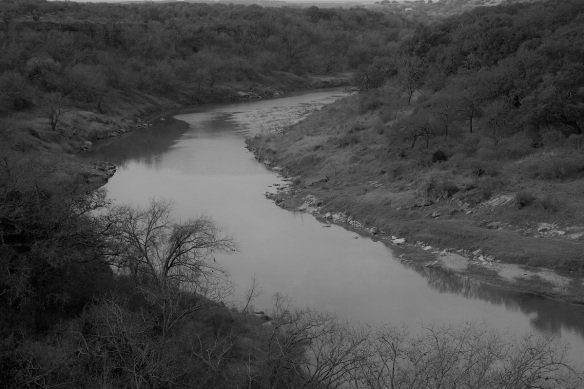 00s Pedernales River at Reimers Ranch