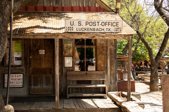 Post Office Luckenbach (2)