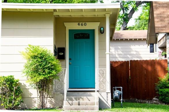 Door - 460