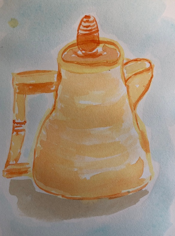 00s 03 Grandmother's Coffee Pot