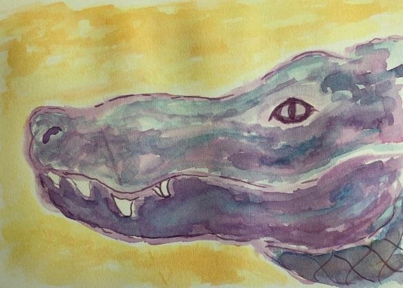 00s 04 Alligator