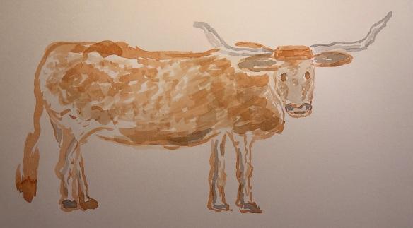 00s 10 Texas Longhorn
