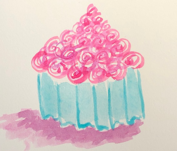 00s 23 Cupcake