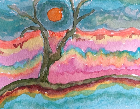 00s 24 Abstract Tree