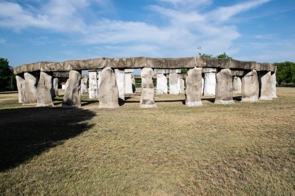 Stonehenge II (3)