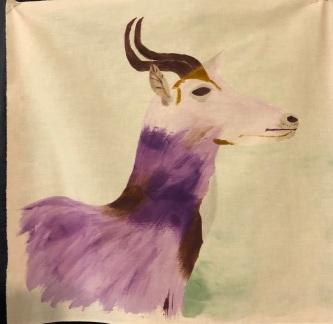 00s 04 Gazelle after wash