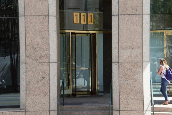 00s Door 111