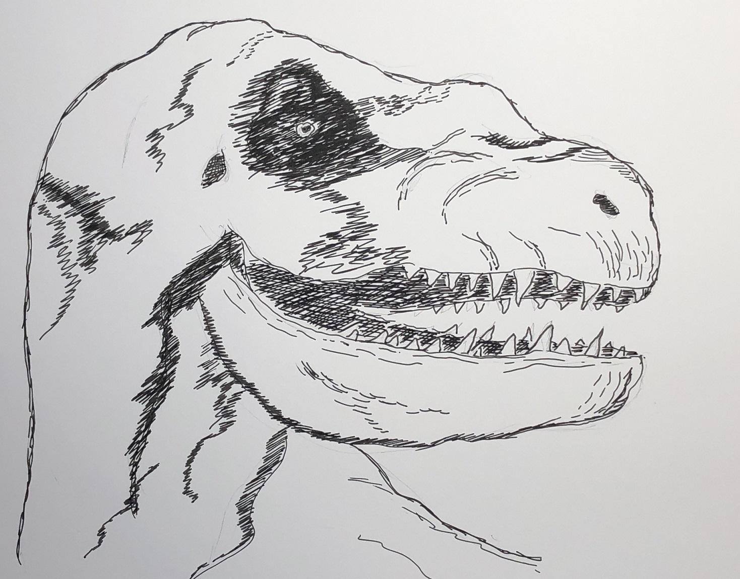 00s 29 T Rex