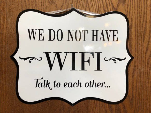 00s No Wifi